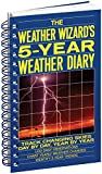 The Weather Wizards 5-Year Weather Diary