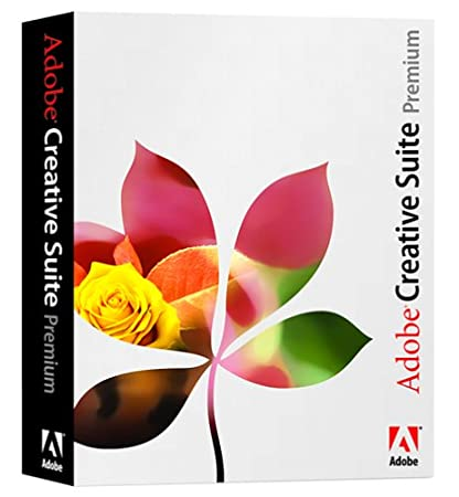 Adobe Creative Suite Premium 1.1 Upgrade [Old Version]