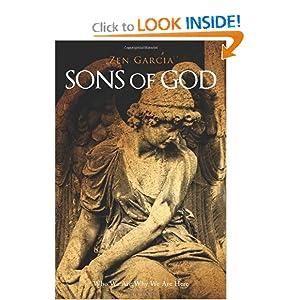 Sons of God Zen Garcia