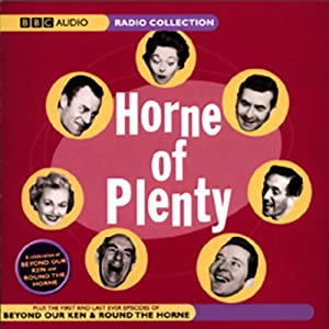 Horne of Plenty Radio/TV Program