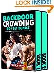 EROTICA: BACKDOOR CROWDING BOX SET BU...