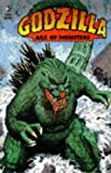 Godzilla: Age of Monsters v.1 (Vol 1) (1852869291) by Adams, Arthur