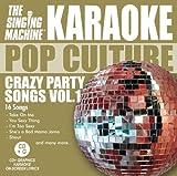 Karaoke: Pop Culture Crazy Party Songs 1