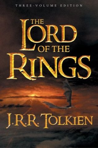 The Lord of the Rings. 3 Vol. Set J.R.R. Tolkien