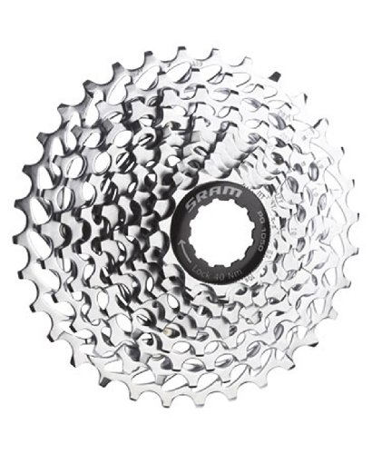 SRAM PG1050 11-36T 10 Speed Cassette