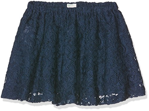 Benetton 4BVES01JE, Gonna Bimbo, Blu (Navy), 50 cm