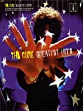 Joe The Cure - Greatest Hits: Guitar Tab