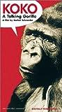 Koko a Talking Gorilla [VHS] [Import]