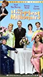 Happiest Millionaire (Ws) [VHS] [Import]