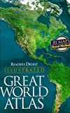 Reader's Digest Illustrated Great World Atlas