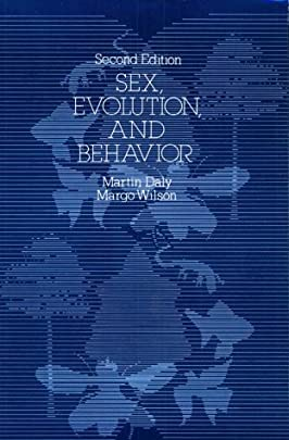 Sex, Evolution and Behavior