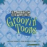 echange, troc Cartoon Network - Groovin Tunes