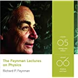 The Feynman Lectures on Physics Volumes 5-6