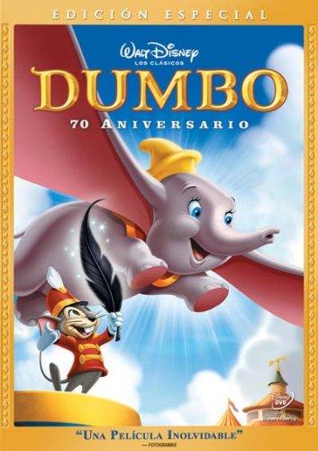 Dumbo (1941) (70th Anniversary Edition) [DVD] [Import]