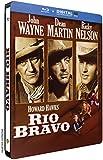 Rio Bravo [Blu-ray + Copie digitale - Édition boîtier SteelBook]