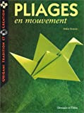 echange, troc Didier Boursin - Pliages en mouvement