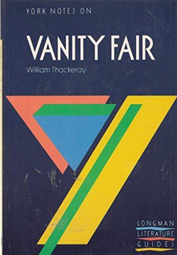 york-notes-on-william-thackerays-vanity-fair