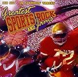 echange, troc Various Artists - Greatest Sports Rock & Jams