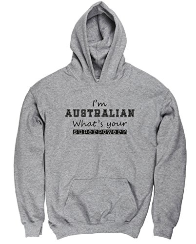 hippowarehouse-im-australian-whats-your-superpower-kids-unisex-hoodie-hooded-top