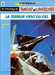 Tanguy et Laverdure 6  La terreur vie...