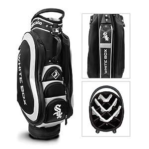Chicago White Sox MLB Cart Bag - 14 way Medalist by Team Golf