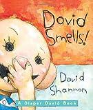 David Smells! (Diaper David)
