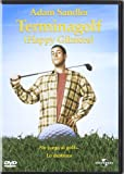 Terminagolf (Import Dvd) (2005) Adam Sandler; Christopher Mcdonald; Julie Bowe