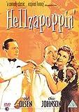 Hellzapoppin' [1942] [DVD]