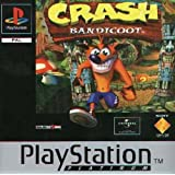 Crash Bandicoot - Platinum (PS)by Sony Computer...