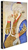 img - for Portraits and Caftans of the Ottoman Sultans book / textbook / text book