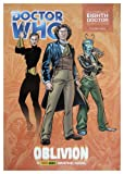 Doctor Who - Oblivion (Complete Eighth Doctor Comic Strips Vol. 3): Oblivion v. 3