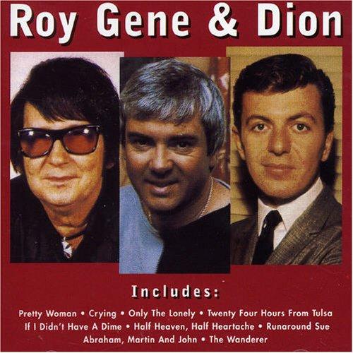 DION - Roy, Gene & Dion - Zortam Music