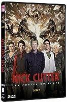 Nick Cutter Les portes du temps - Saison 2