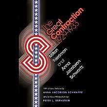The Great Contraction, 1929-1933 | Livre audio Auteur(s) : Milton Friedman Narrateur(s) : A. C. Fellner