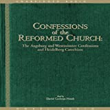 img - for Confessions of the Reformed Church book / textbook / text book