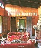 echange, troc Ana Cardinale, Isabel de Estrada - Vivre en Argentine