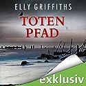Totenpfad (Ein Fall für Dr. Ruth Galloway 1) Audiobook by Elly Griffiths Narrated by Gabriele Blum
