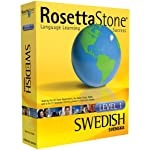 Rosetta Stone V2: Swedish Level 1 [OLD VERSION]