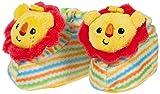 Gente Feliz 40888 - Zapatos de Fisher Price Sonajero Le�n