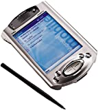 Compaq iPAQ - H3870 Pocket PC 64MB Colour With SD Slot & Bluetooth