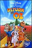 Return To Oz [DVD] [1985]