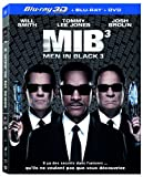 echange, troc Men in Black 3 - 3D [Blu-ray]