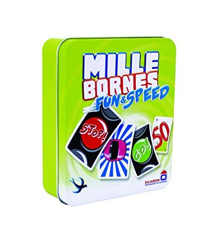 speed kartenspiel