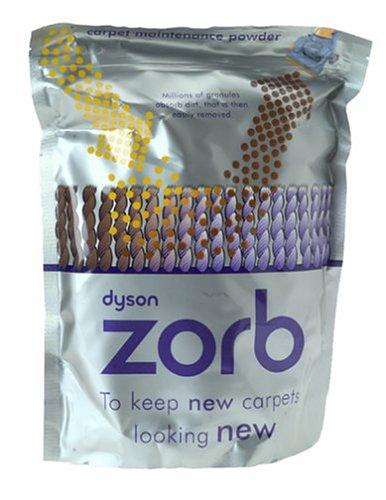 Why Should You Buy Dyson Zorb Carpet Maintenance Powder