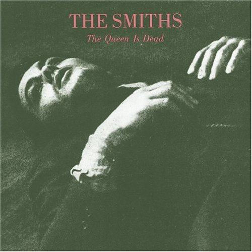 Original album cover of The Queen Is Dead by The Smiths