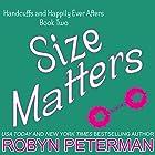 Size Matters Hörbuch von Robyn Peterman Gesprochen von: Amanda Ronconi