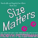 Size Matters   Robyn Peterman