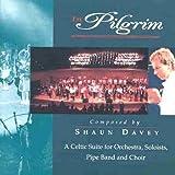 Shaun Davey Pilgrim TACD 3032
