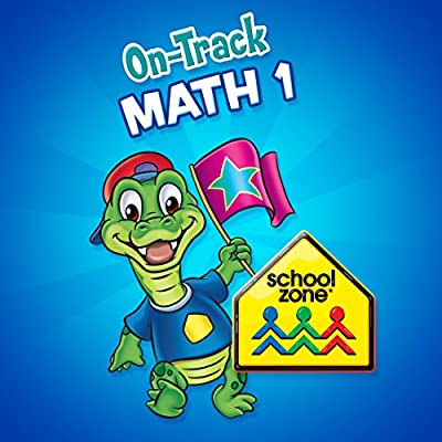 On-Track Math 1 (Windows) [Download]