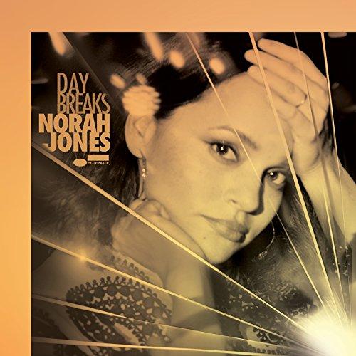 Album Art for Day Breaks by NORAH JONES